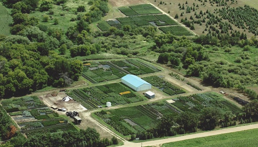 Baker Lake Nursery Minnesota Whole Grower